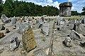 Zabłudów Pomnik Ofiar Obozu Zagłady w Treblince.jpg