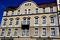 Zabudowania dawnego hotelu Monopol w Katowicach 03. M.R.jpg