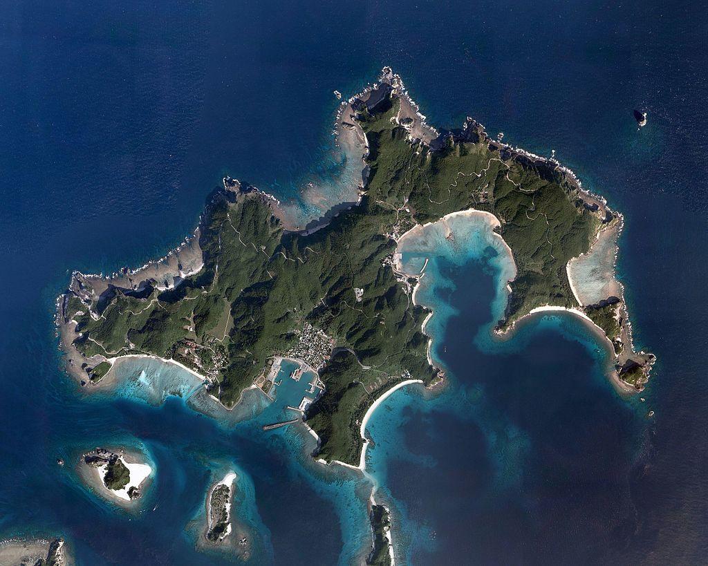 Zamami Island gsi-20081122