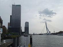 Zicht op Erasmusbrug vanuit Koningshaven.jpg
