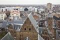 Zicht op het Provinciehuis, gezien vanaf de Martinitoren - Groningen - 20412651 - RCE.jpg