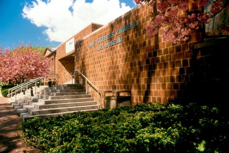 Zimmerli Art Museum at Rutgers University