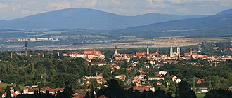 Zittau - Zittau Panorama