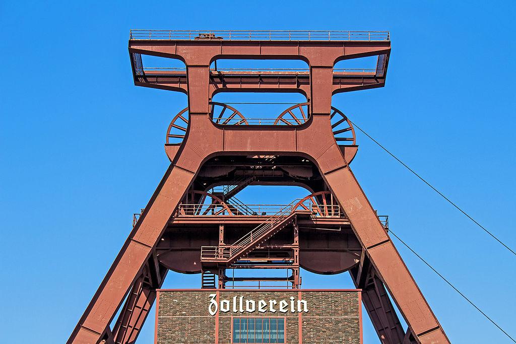 Zollverein 8098 2