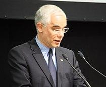 Zoltán Balog, Unkarin kulttuuriministeri IMG 0596 C.JPG
