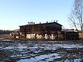 Zrujnowany magazyn na Osiedlu Brzeziny w Olsztynie - panoramio.jpg
