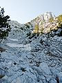 Zubacki kabao avalanche trenche.JPG
