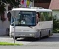 Zvíkovec, autobus u pošty (01).jpg