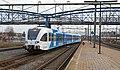 Zwolle Arriva Vechtdallijn aankomst uit Emmen (11823196485).jpg