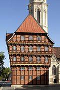 """""""Alte Waage, Braunschweig"""".jpeg"""