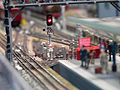 """London Road"" model railway layout - Flickr - James E. Petts.jpg"