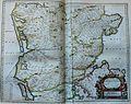 """""""Pars australior Iutiae septentrionalis in qua dioeceses ripensis et arhusiensis. """" (21636179513).jpg"""