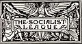 """THE SOCIALIST LEAGUE"" ""AGITATE"" ""EDUCATE"" ""ORGANIZE"" - The art of Walter Grane (page 213 crop).jpg"
