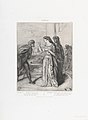 """""""Therefore, be merry Cassio""""- plate 6 from Othello (Act 3, Scene 3) MET DP858693.jpg"""