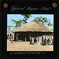 """Typical Ngoni hut, Livingstonia"" Malawi, ca.1895 (imp-cswc-GB-237-CSWC47-LS3-1-023).jpg"