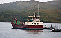 'Margaret Sinclair', Loch Don, Mull, Scotland, Sept. 2010 - Flickr - PhillipC.jpg