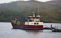 'Margaret Sinclair', Loch Don, Mull, Scotland, Sept. 2010 - Flickr - PhillipC.jpg