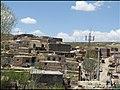 ((( نمایی از روستای صومعه بالا مراغه))) - panoramio (2).jpg