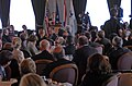 "(Hurricane Katrina) New Orleans, LA, 5-5-06 -- U.S. Commerce Secretary, Carlos Gutierrez, address the ""Gulf Coast Business Investment Mission"" at the New Orleans World Trade Center. - DPLA - efcec691ad12101ed21f44597bbda694.jpg"