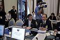 (The Official Site of The Prime Minister of Thailand Photo by พีรพัฒน์ วิมลรังครัตน์) - Flickr - Abhisit Vejjajiva (33).jpg