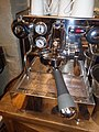 (Zerdo, Quito) (espresso machine at the bar).jpg