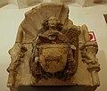 Àngel portador de l'escut del cardenal Alfons de Borja, Museu de l'Almodí de Xàtiva.JPG