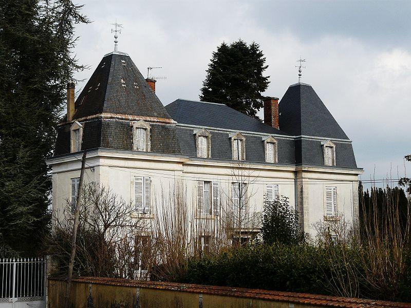 File glise neuve de vergt maison bourgeoise jpg - Maison ancienne bourgeoise paris vi ...