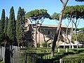 Église San Cesareo de Appia2.JPG