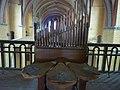 Église abbatiale de Moissac - Orgue.jpg