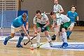 Österreichische Hallenhockeyliga D 2018 HC Wels vs AHTC-3690.jpg