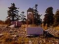 Εικονοστάσι κοντά στο καταφύγιο Δέφνερ - panoramio.jpg