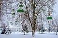 Єлецький монастир після снігопаду.jpg