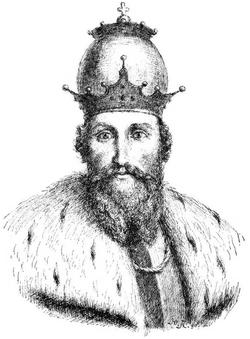 Данило Романович
