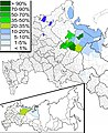 Ареал расселения коми-зырян. По данным Всероссийской переписи 2010 года.jpg