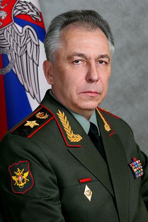 Arkady Bakhin - Image: Аркадий Викторович Бахин