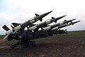 Бойові стрільби зенітних ракетних підрозділів Повітряних Сил та Сухопутних військ ЗС України (31894602958).jpg