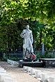 Братська могила воїнів Радянської Армії, Чернігів, вул. Старобілоуська, 6.jpg