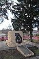 Братська могила воїнів Радянської Армії, які загинули в роки Великої Вітчизняної війни IMG 0924.jpg