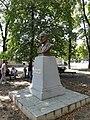 Бюст В.И. Ленина Майкоп сквер около ж.д. вокзала.jpg