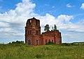 Вид на церковь Спаса Преображения в Токарево Рыбновского района Рязанской области (1).jpg