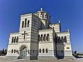 Владимирский собор в Херсонесе (17964191332).jpg