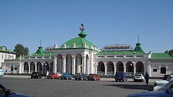 Вокзал Майкопа.JPG