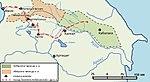 Второй поход Помпея против албан.jpg