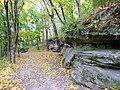 Вінничина, Муровані Курилівці парк Жван 26.jpg