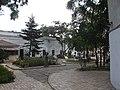 Дворик Одесского Литературного музея.JPG