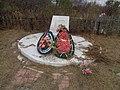 Дмитровское кладбище, юго-зап.окраина, Троицк, Челябинская область 1.jpg