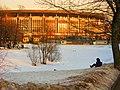 Екатерининский парк, ЦДСА, Москва, Россия. - panoramio - Oleg Yu.Novikov (7).jpg