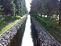 Екатерининский парк. Рыбный канал - panoramio.jpg