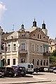 Житловий будинок м.Кременець пров.Словацького,1(колишній публічний дім).jpg