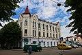 Житомир, Будинок Г.І. Трибеля, вул. Михайлівська 8.jpg